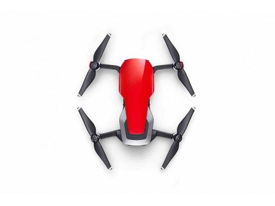 DJI dron Mavic Air Flame Red CP.PT.00000148.01