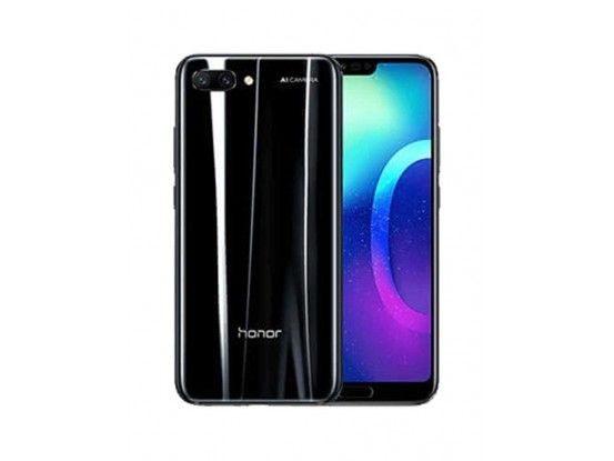Honor pametni telefon 10 DS 64 GB Black
