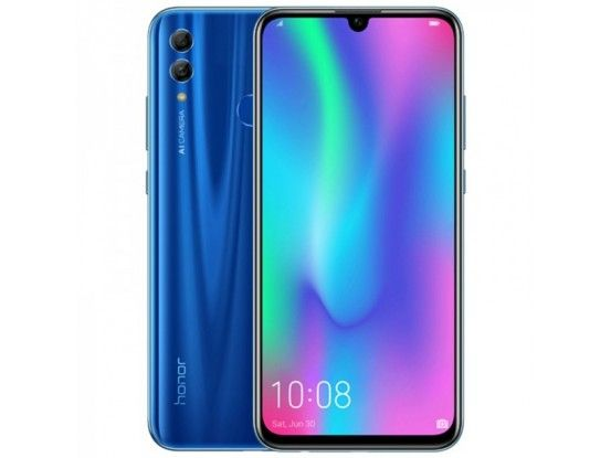 Honor pametni telefon 10 Lite 64 GB dual SIM blue