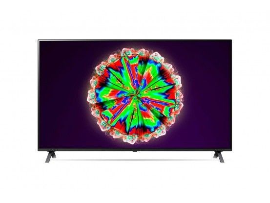 LG LED TV 55NANO803NA Nano Cell Smart