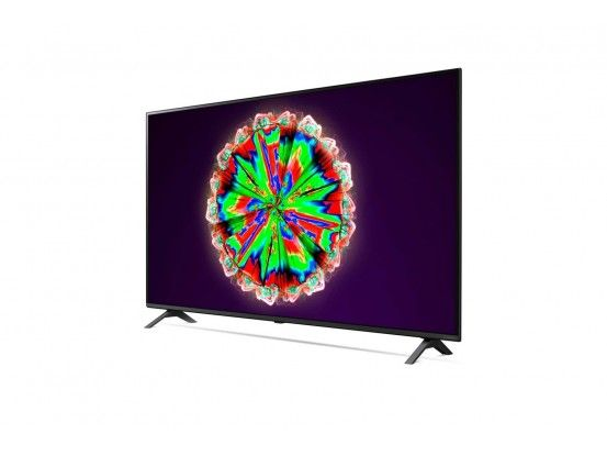 LG LED TV 65NANO803NA Nano Cell Smart