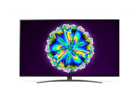 LG LED TV 49NANO863NA Nano Cell Smart