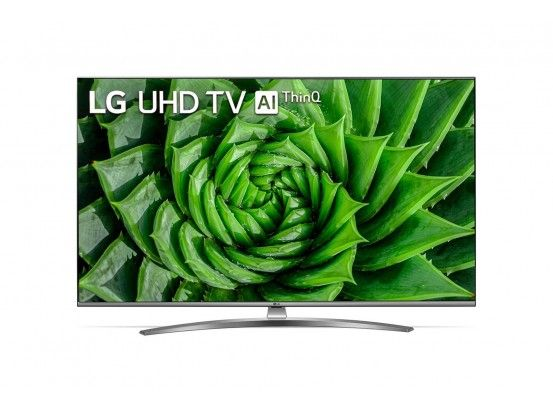 LG LED TV 50UN81003LB UHD Smart