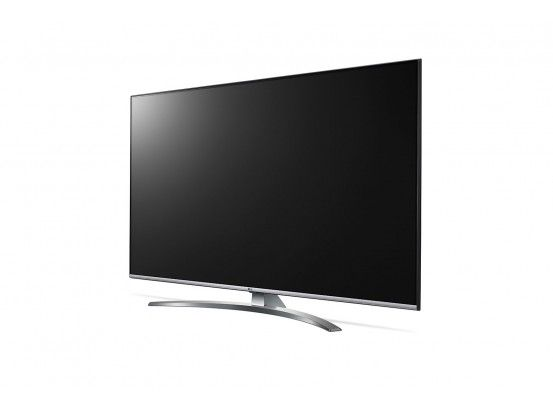 LG LED TV 75UN81003LB UHD Smart