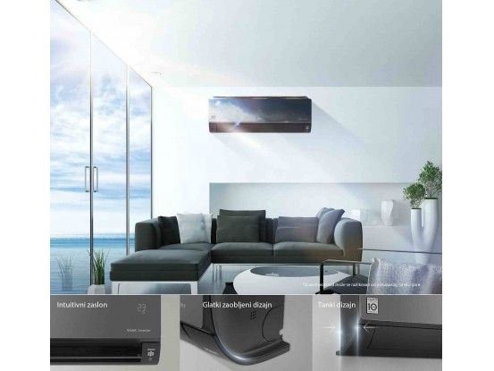 LG klima uređaj Artcool AM18BP 5,0 kW