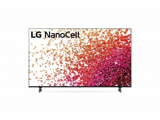 LG LED TV 50NANO753PA Nano Cell Smart