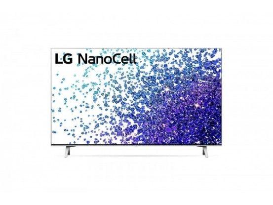 LG LED TV 50NANO773PA Nano Cell Smart