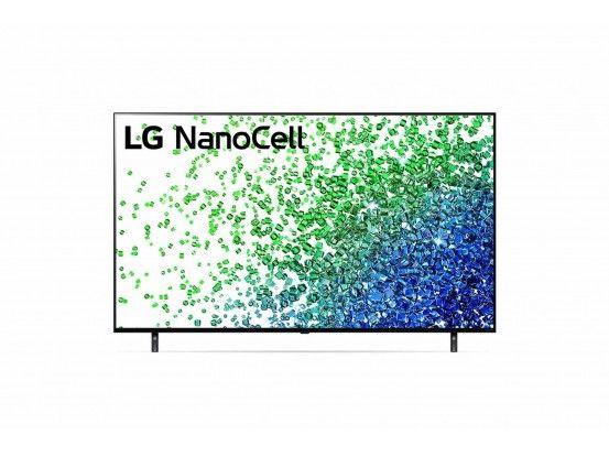 LG LED TV 65NANO803PA Nano Cell Smart