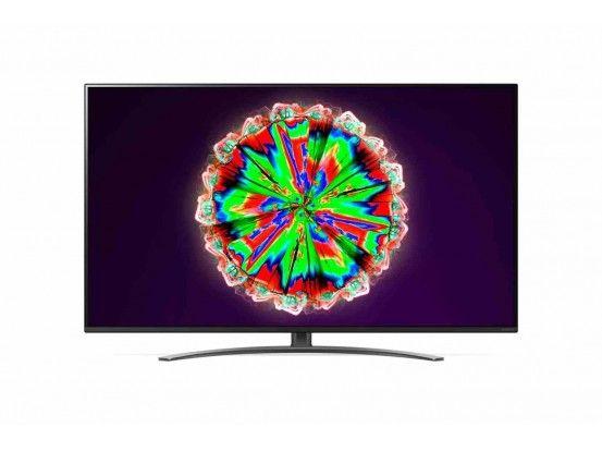 LG LED TV 49NANO813NA Nano Cell Smart