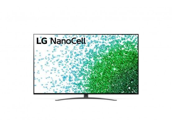 LG LED TV 65NANO813PA Nano Cell Smart