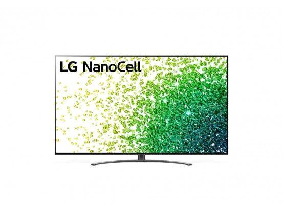 LG LED TV 65NANO883PB Nano Cell Smart