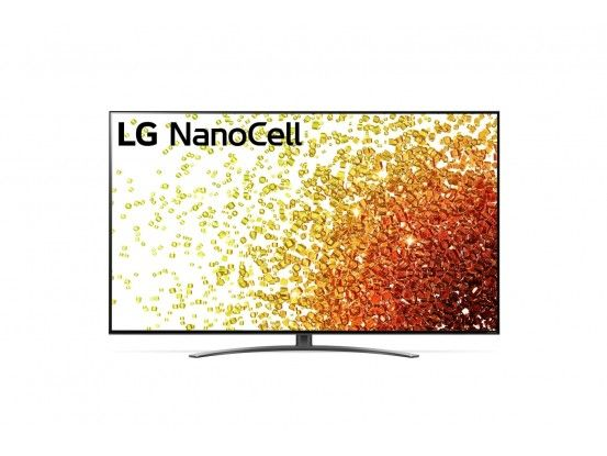 LG LED TV 65NANO913PA Nano Cell Smart