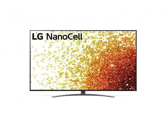 LG LED TV 75NANO913PA Nano Cell Smart