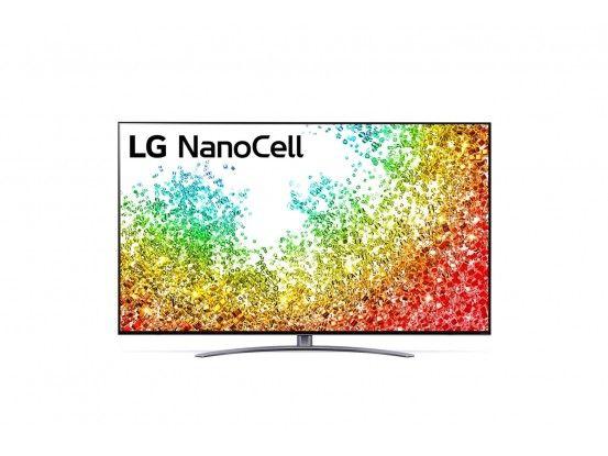 LG LED TV 75NANO963PA Nano Cell Smart