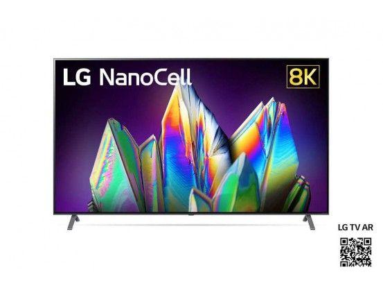 LG LED TV 75NANO993PB Nano Cell Smart