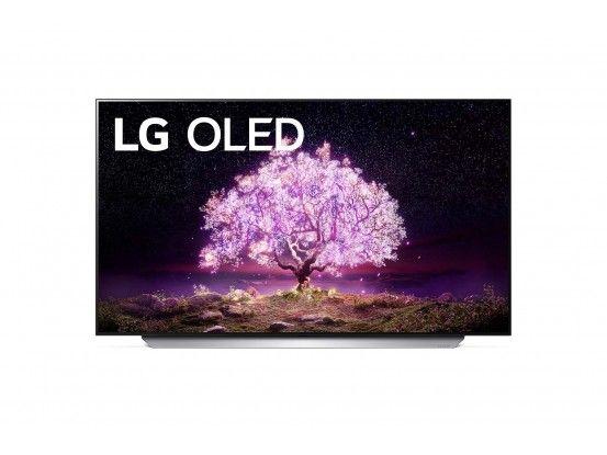 LG OLED OLED77C11LB