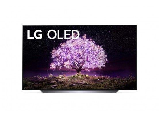 LG OLED OLED77C12LA