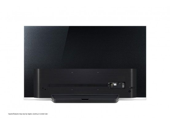 LG OLED TV OLED65E9PLA