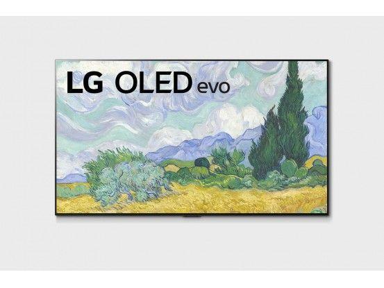 LG OLED OLED65G13LA