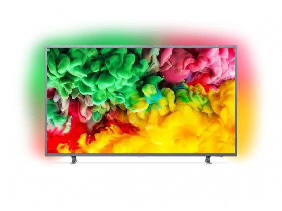 Philips LED TV 43PUS6703/12 UHD Smart
