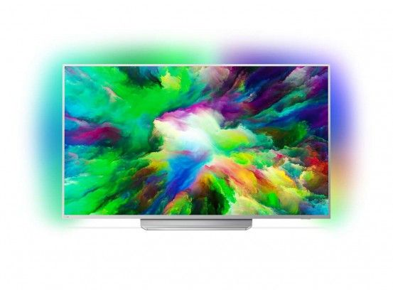 Philips LED TV 65PUS7803/12 UHD Smart
