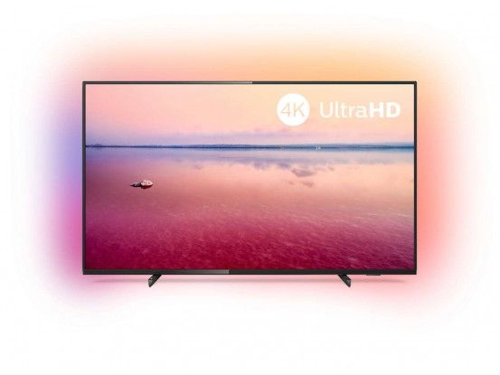 Philips LED TV 50PUS6704/12 UHD Ambilight