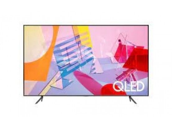 Samsung QLED TV QE50Q65TAUXXH Smart
