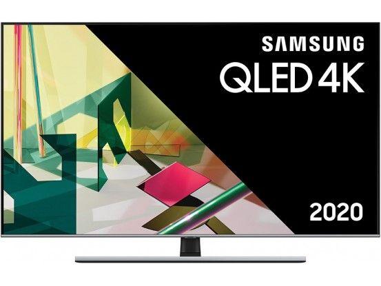 Samsung QLED TV QE55Q75TATXXH Smart