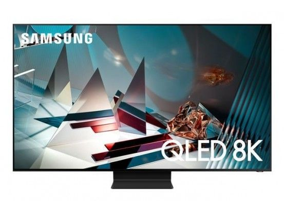 Samsung QLED TV QE65Q800TATXXH Smart