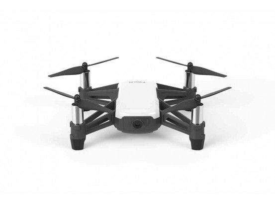 Ryze Tech dron Tello powered by DJI CP.PT.00000210.01