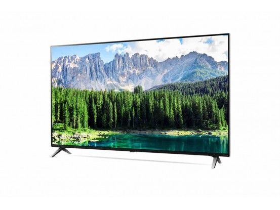 LG LED TV 55SM8500PLA Nano Cell Smart