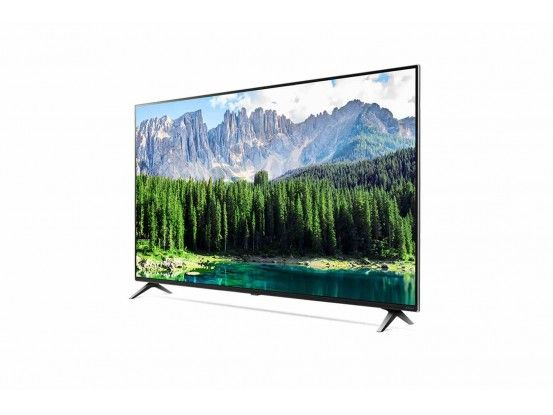 LG LED TV 49SM8500PLA Nano Cell Smart