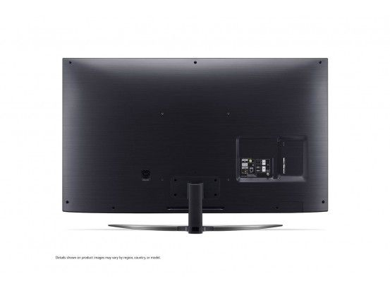 LG LED TV 65SM8600PLA Nano Cell Smart