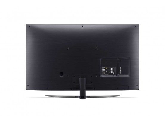 LG LED TV 75SM8610PLA Nano Cell Smart
