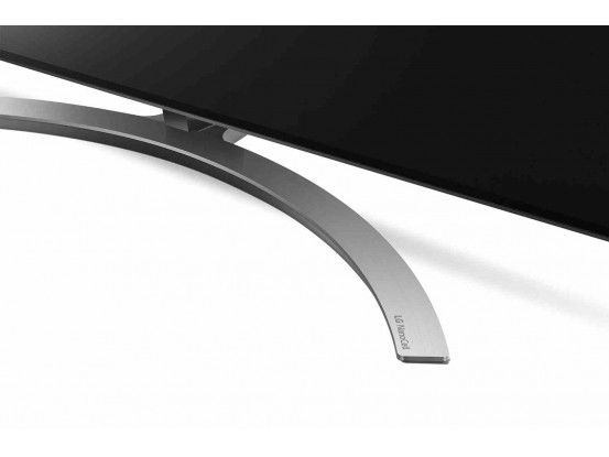 LG LED TV 65SM9010PLA Nano Cell Smart