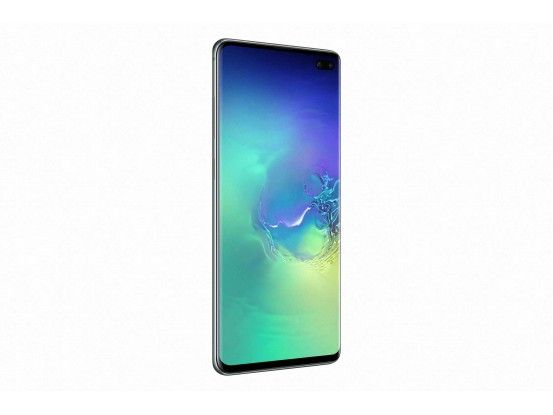 Samsung Galaxy S10+ dijamantno zelena 128GB