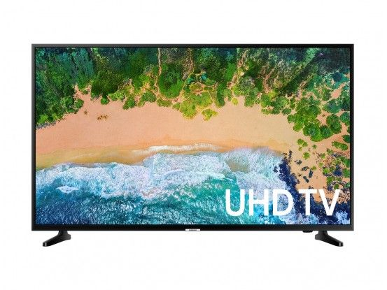 Samsung LED TV UE43NU7022KXXH UHD Smart