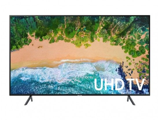 Samsung LED TV UE55NU7172UXXH UHD Smart