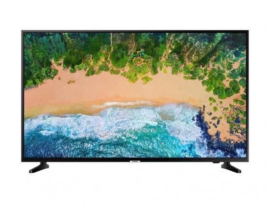 Samsung LED TV UE65NU7092UXXH UHD Smart
