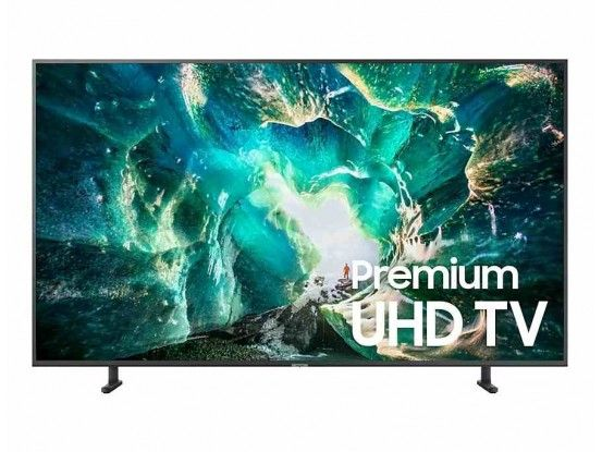 Samsung LED TV UE65RU8002UXXH UHD Smart