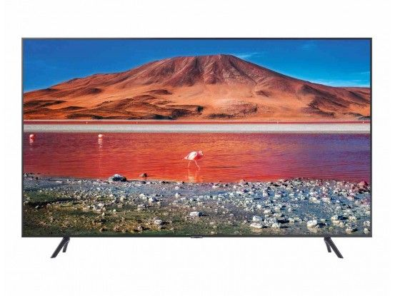 Samsung LED TV UE70TU7172UXXH UHD Smart