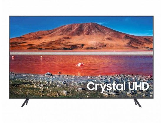 Samsung LED TV UE50TU7172UXXH UHD Smart