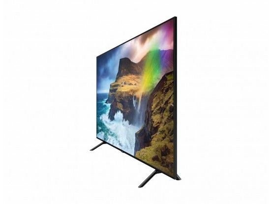Samsung QLED TV QE55Q70RATXXH Smart