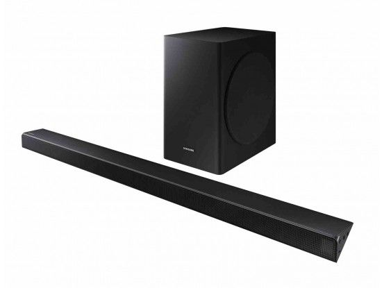 Samsung Sound Bar HW-R650/EN