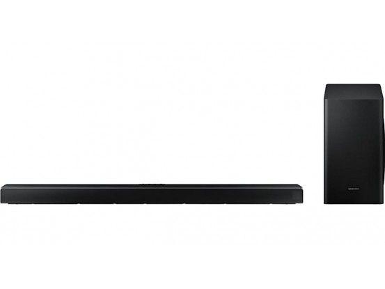 Samsung Sound Bar HW-Q60T/EN crni
