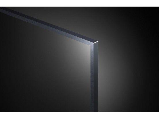 LG LED TV 55UM7400PLB UHD Smart