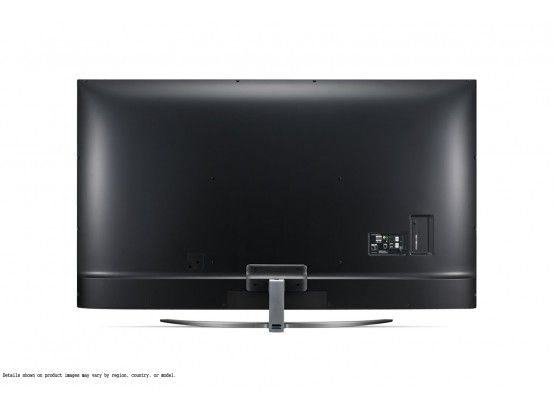 LG LED TV 75UM7600PLB UHD Smart