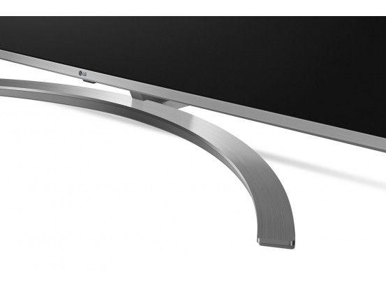 LG LED TV 43UM7600PLB UHD Smart