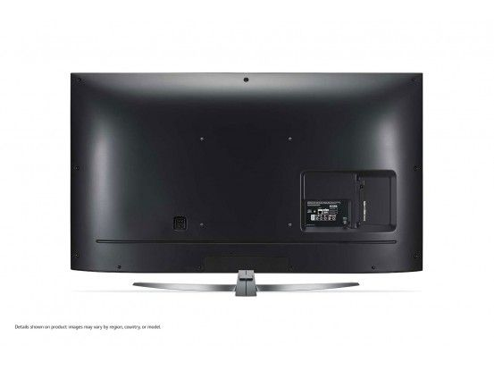 LG LED TV 55UM7610PLB UHD Smart