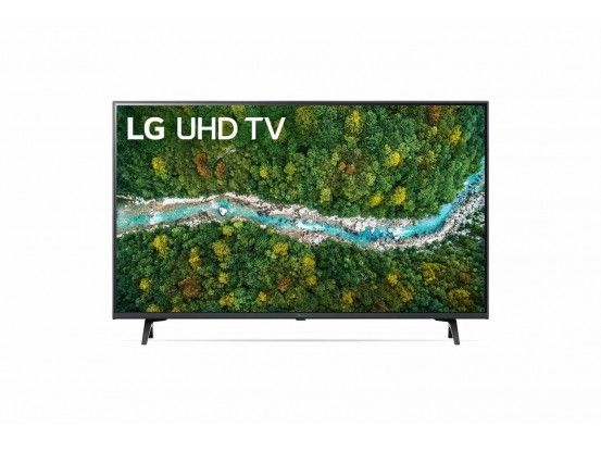 LG LED TV 75UP77003LB UHD Smart